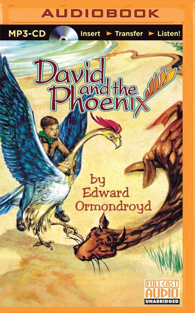 David and the Phoenix PDF ePub book