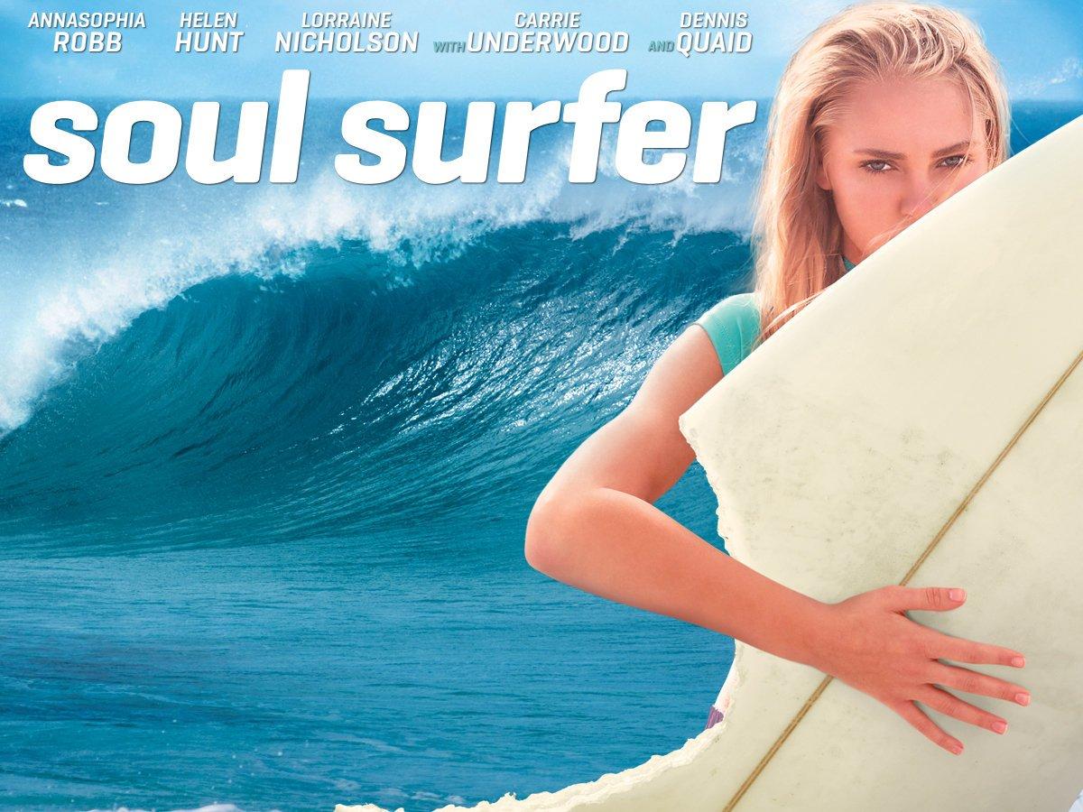 Soul surfer fmovies