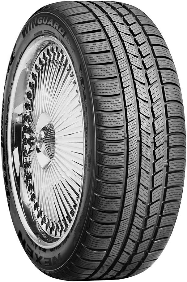 Nexen Winguard Sport Xl M S 215 55r17 98v Winterreifen Auto