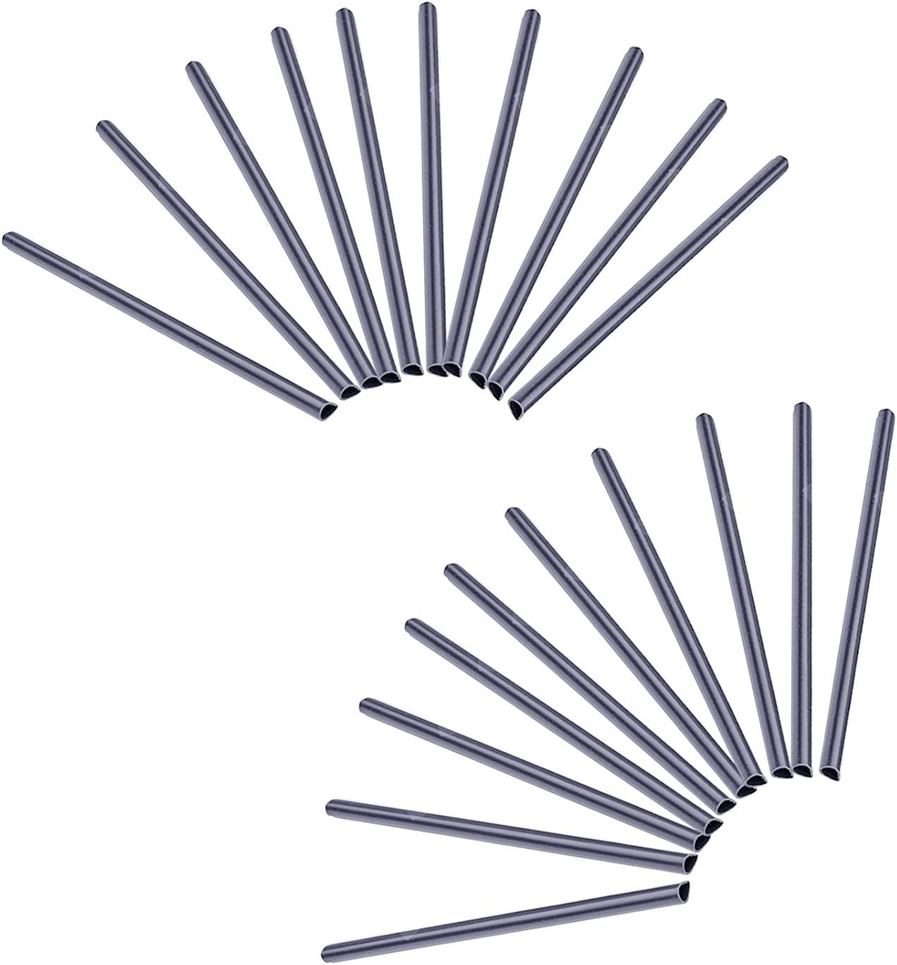 Strisce di protezione in PVC 30//50/pezzi Hengmei