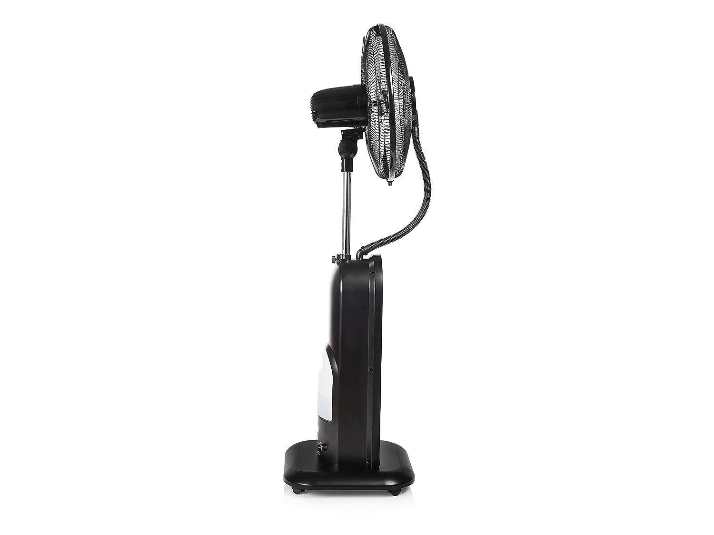 Oscillante Tristar VE-5887 Ventilatore Nebulizzatore