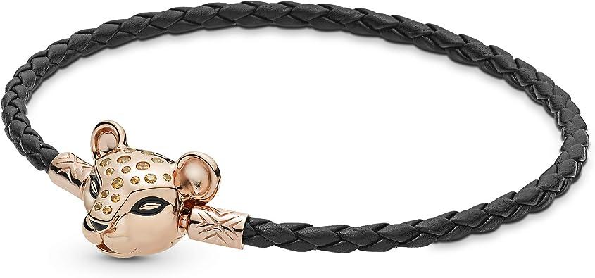 bracelet pandora corde