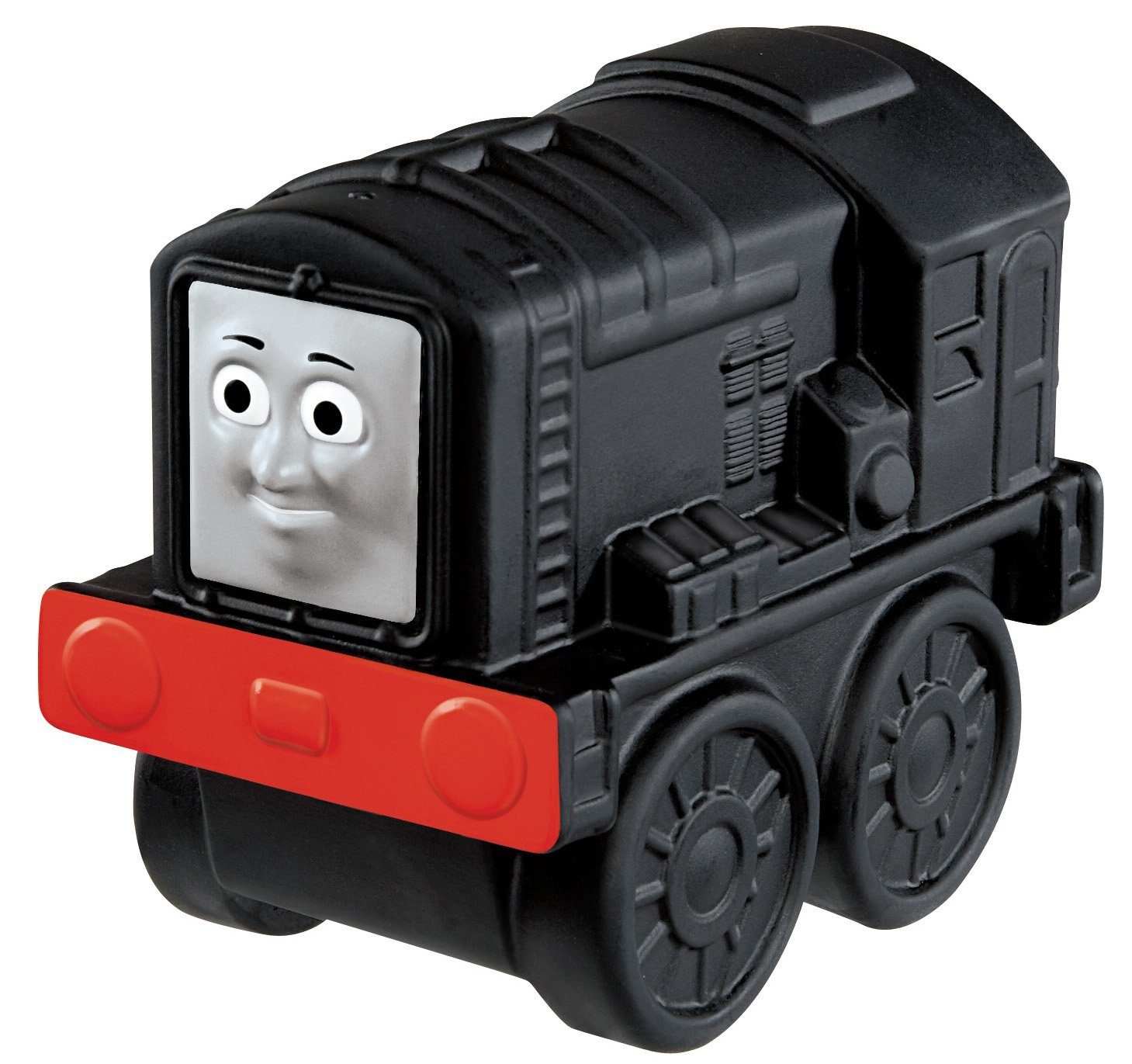 Amazon.com: Fisher-Price My First Thomas The Train Diesel Bath ...