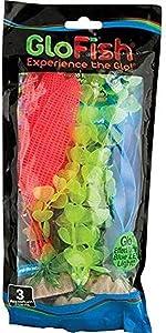 GloFish Plant Aquarium Decor