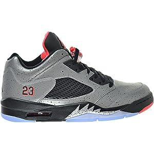 newest 56959 8e31a Nike Herren Jordan Flight Origin 3 Basketballschuhe, Grau (Grau ...