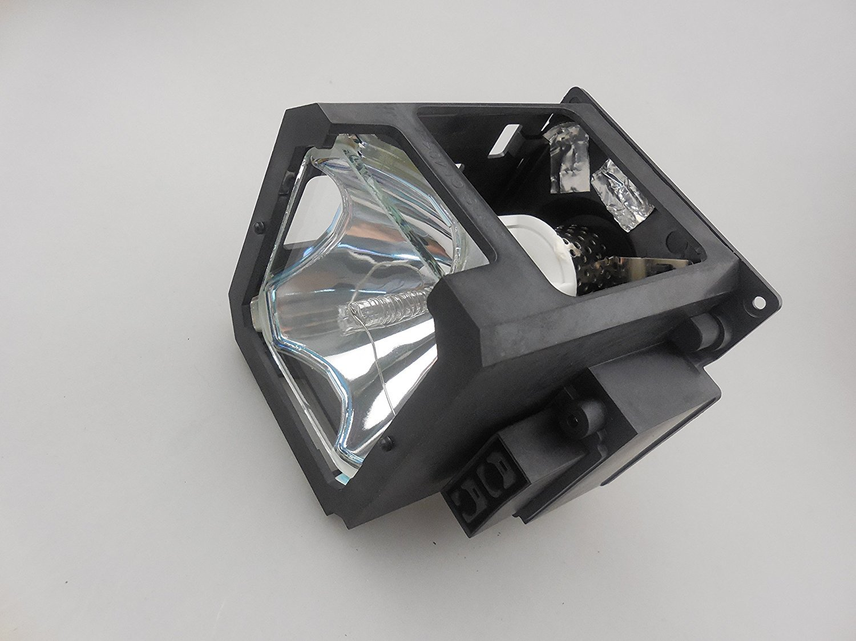 kingoo優れたプロジェクターランプfor Marantz VP 12s4 lu-12vps3用交換プロジェクターランプ電球ハウジング   B075ZXG3JX