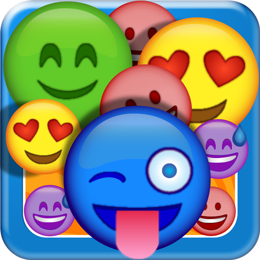 (Emoji Pop Game - EMOJI COMBINE (Featuring. Emoji, Emoticons, Symbols, Smileys, Stickers, and)