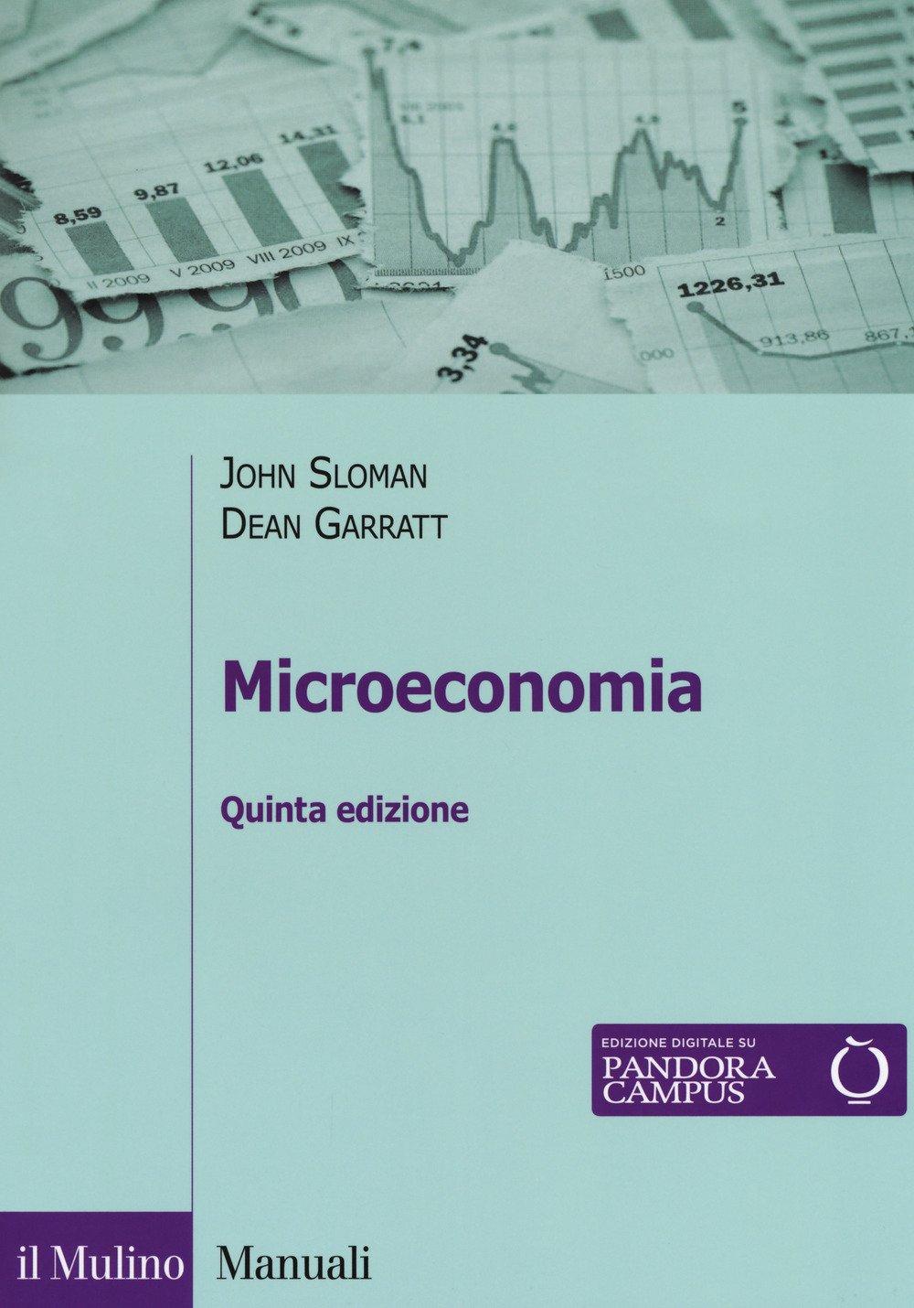 Microeconomia Sloman