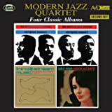 Four Classic Albums (European Concert Vols 1 & 2 / Third Stream Music / Lonely Woman)