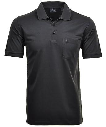 Mutter & Kinder Design Mode 2019 Neue Sommer Polo Shirts Kurzarm Männer Einfarbig Plus Größe M-3xl 4xl 5xl 6xl Bequem Zu Kochen
