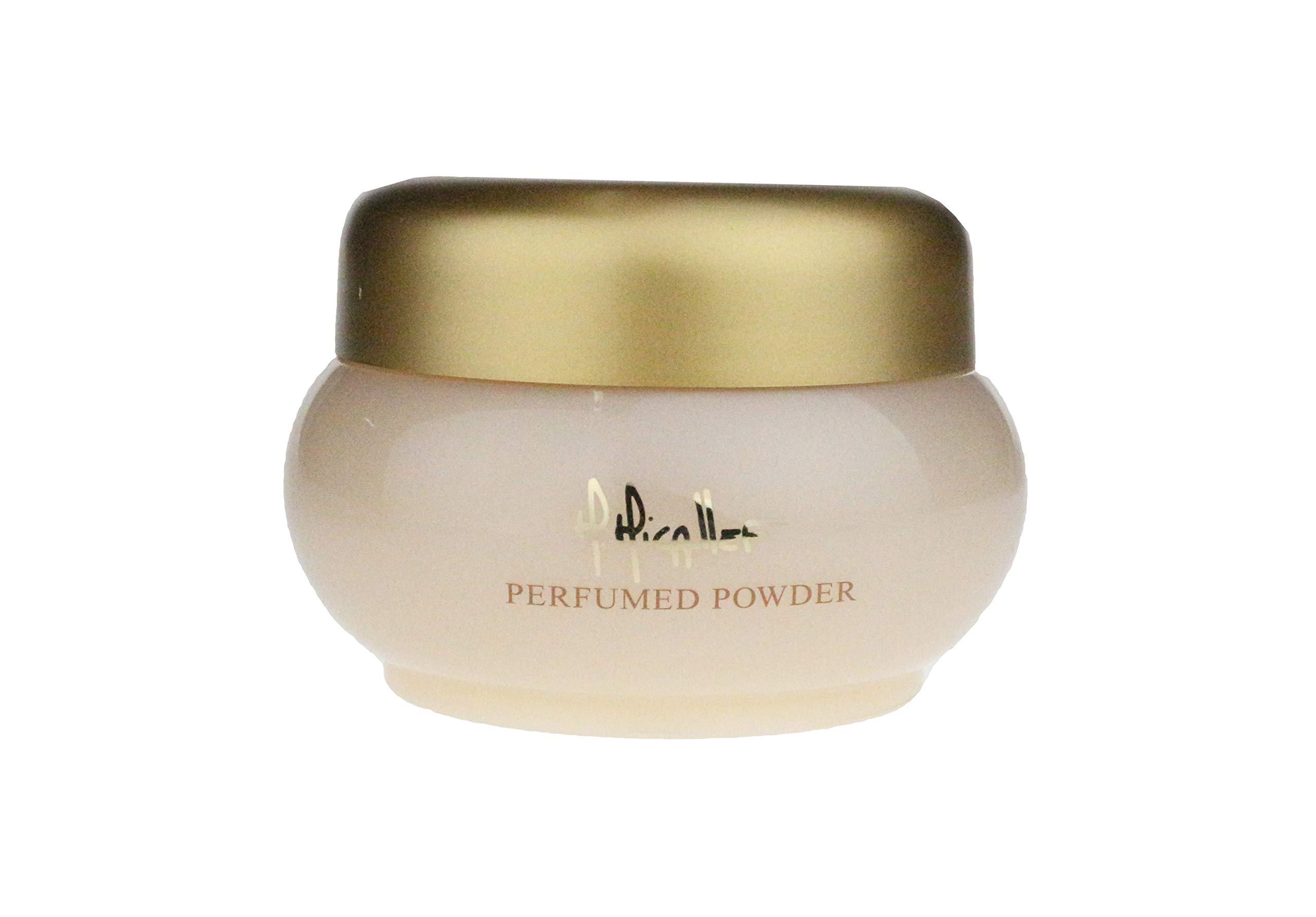 Micallef 'Rose Aoud' Perfumed Powder 4.75oz/125g New In Box