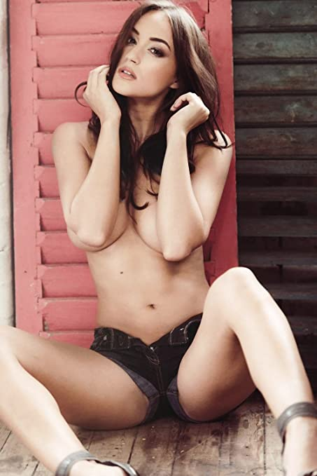 Rosie jones nude on uk prints and door posters