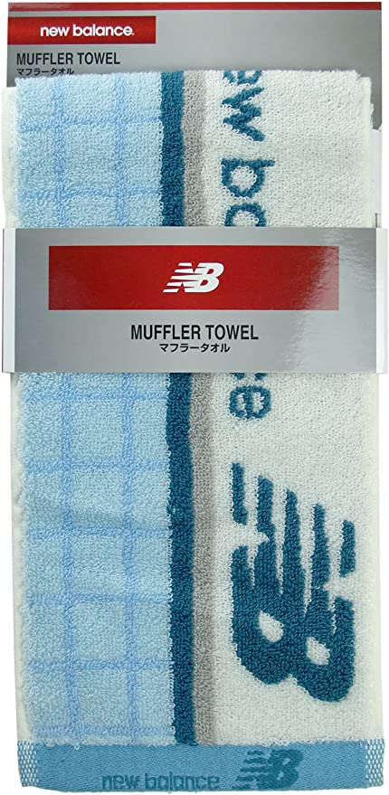 new balance towel