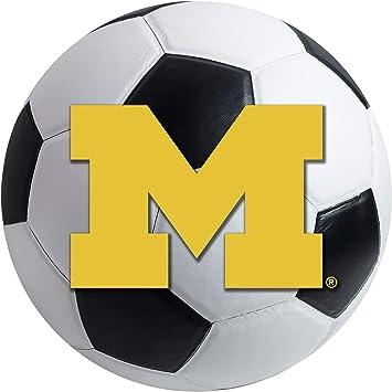 FANMATS NCAA University of Kentucky Wildcats Nylon Face Soccer Ball Rug