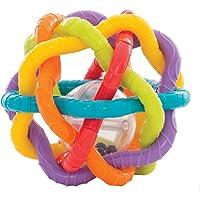 Playgro-40133 Pelota de Formas y Colores, Multicolor (40133)