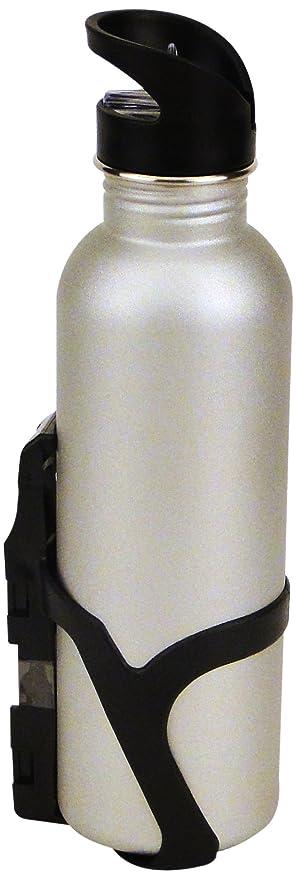 Unbekannt Cantimplora (600 ml, acero inoxidable)