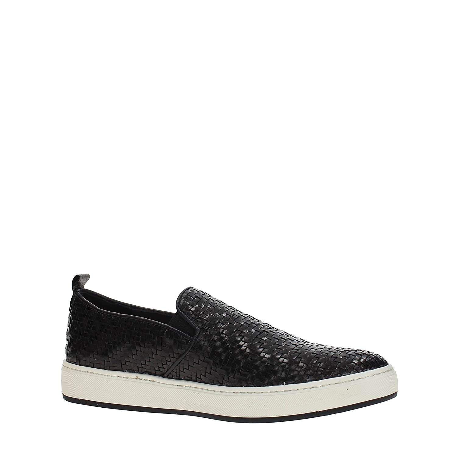 Frau Verona 28Q6 Slip On Herren Black 44 t9yY2oF