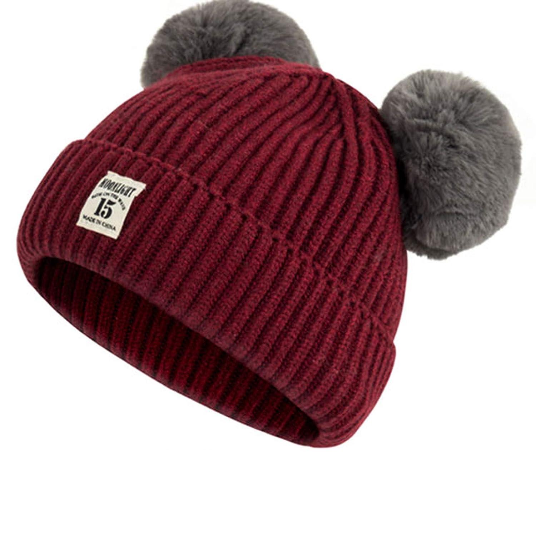 Amazon.com: Sombreros multicolores para niños y bebés, para ...
