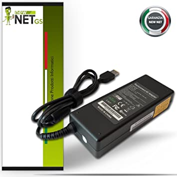 Newnet Fuente de alimentación Cargador Adaptador para PC portátil ...