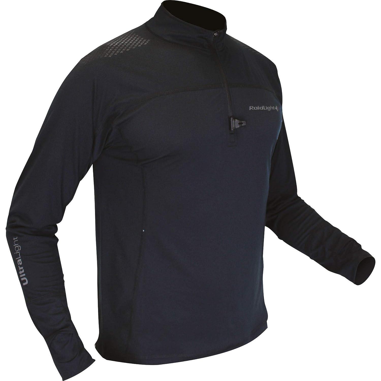T-Shirt Manches Longues Raid Light Ultra Sun Protect