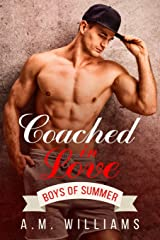 Coached in Love (Boys of Summer) Paperback