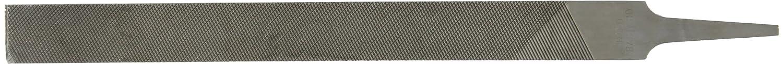 Nicholson Hand File American Pattern Double Cut Rectangular Coarse 12 Length