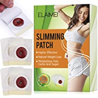 Weight Loss Sticker, Detox Cleanse Sticker for Belly, Slimming Sticker for Belly...