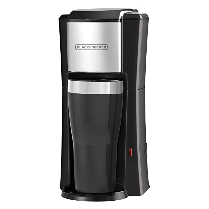 The Best Reusable Filter Black And Decker Coffee