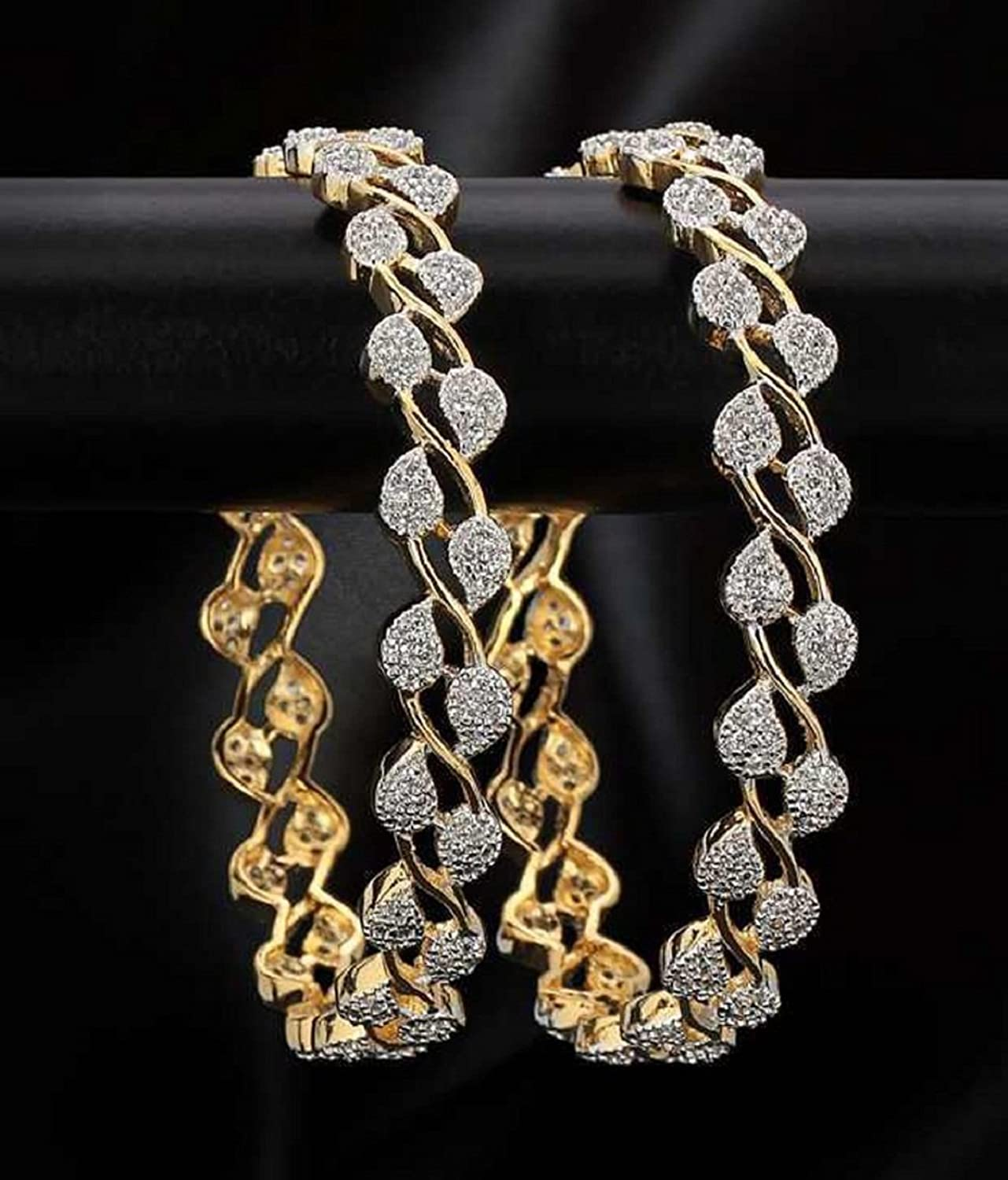 designer front indian of unique earrings bali diamond back