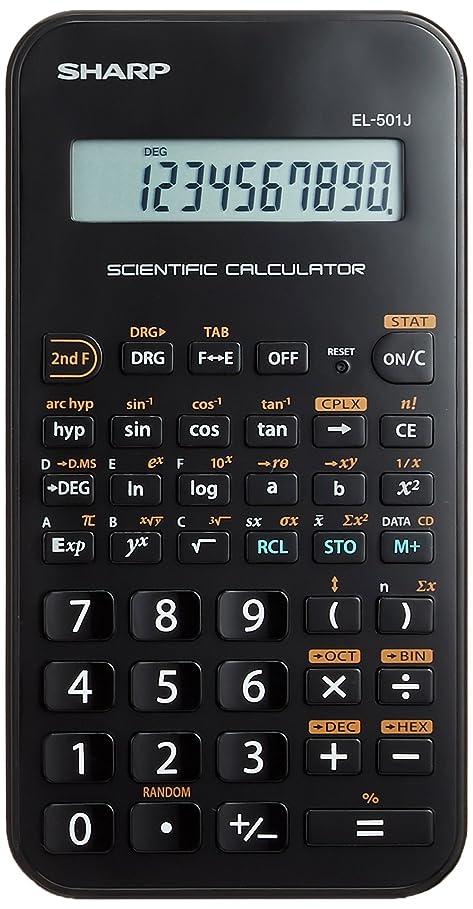 徹底的にオアシス地図カシオ 関数電卓 2桁表示 199関数 10桁 FX-290-N