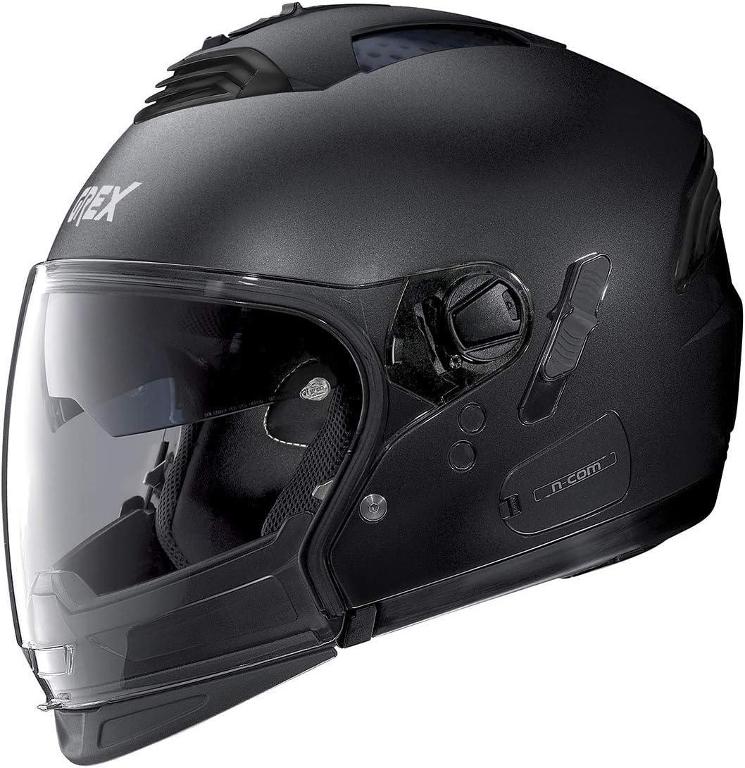 Grex G4.2 Pro Kinetic N-COM Black Graphite L