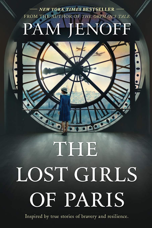 Amazon.com: The Lost Girls of Paris: A Novel (9780778330271 ...