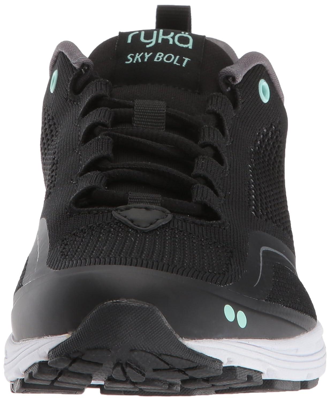 RykaF5209M1 - Sky Bolt Damen Schwarz (schwarz (schwarz (schwarz grau Mint) 39.5 EU W c99640