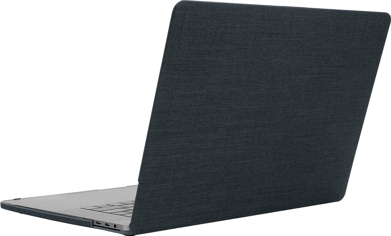 Late 2018 /& Mid 2019, NICHT kompatibel mit dem 2020er Incase Hardshell Tasche H/ülle f/ür das Apple MacBook Air 13,3 - Rose Woolenex-Wolle-Material I L/üftungsschlitzaussparungen I Leicht und D/ünn
