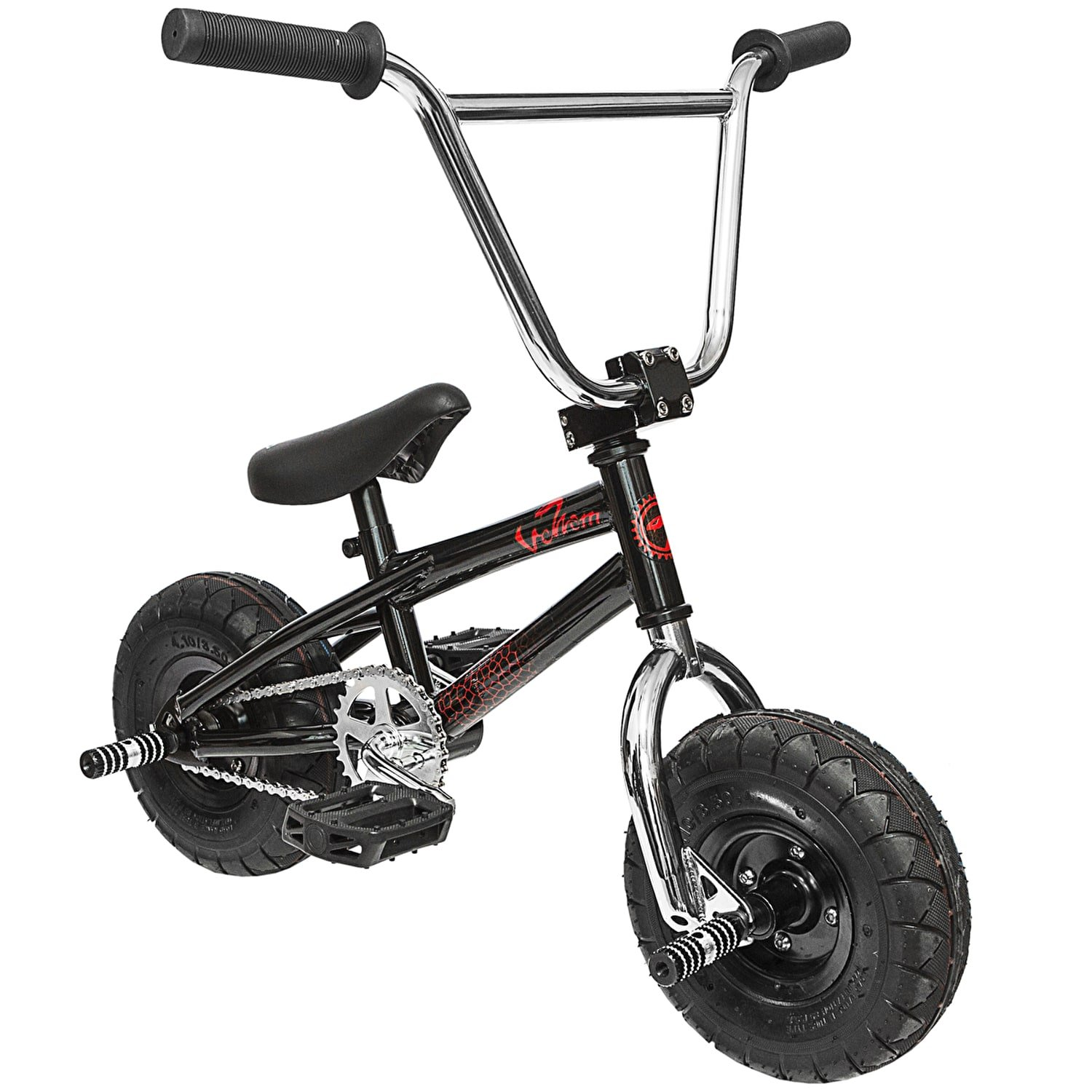 Venom 2016 Mini Bmx Black Sports Outdoors Bike Parts Diagram