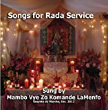 Songs for Rada Service (words and melody)