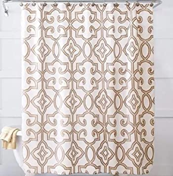 Better Homes And Gardens Irongate Shower Curtain