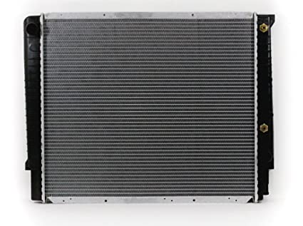 Radiator - Pacific Best Inc For/Fit 1871 92-95 Volvo 940 With Turbo