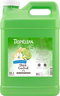 product image for TropiClean Conditioners for Pets - Made in USA - Moisturizes - Conditions - Soap Free - Paraben Free - Dye Free - Naturally Derived Ingredients