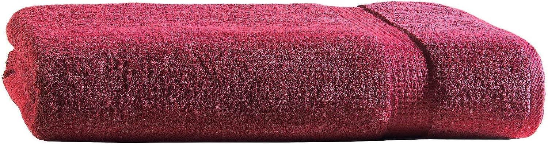 Top Fuel Fashion 4er Pack Waschlappen Elegance 58044 Waschhandschuh 16x21 cm Frottier Baumwolle anthrazit anthrazit