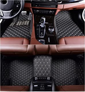 Amazon Com Worth Mats Custom Fit Luxury Xpe Leather Waterproof