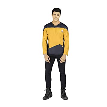 My Other Me Me Me- Data Star Trek Camiseta Multicolor, S 231314 ...