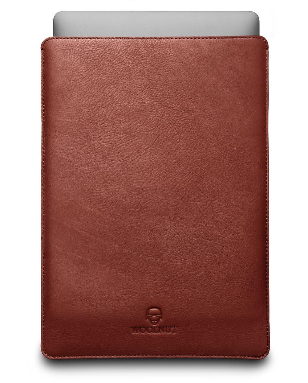 Woolnut MacBook Pro 13 & MacBook Air 13 (New) Sleeve - Cognac by Woolnut (Image #2)