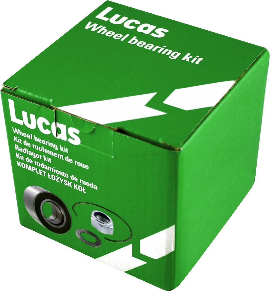 Lucas lkba60002/Cuscinetto Ruota