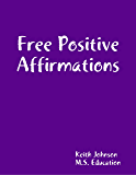 Free Positive Affirmations