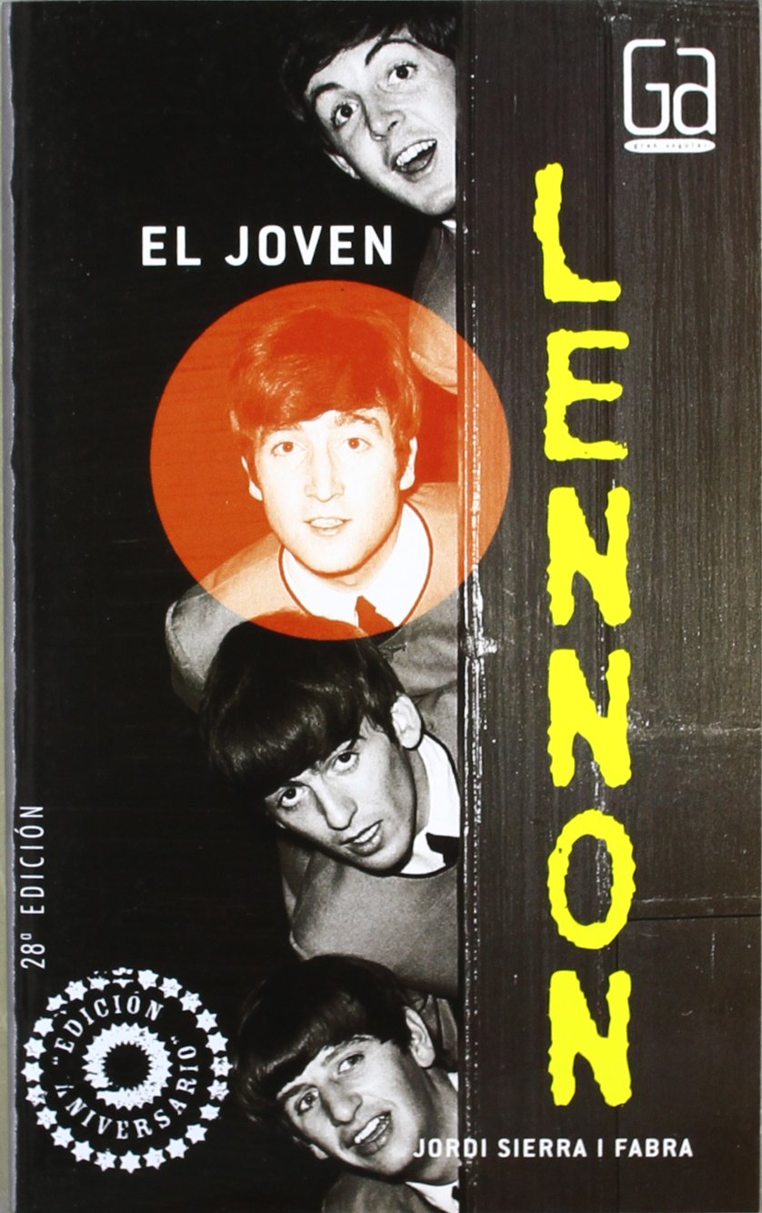 El joven Lennon: 79 (Gran Angular)