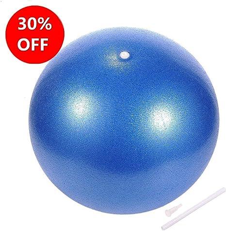 myonly física terapia ejercicio pelotas, Mini pelota de ejercicio ...