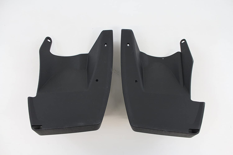 Acura Genuine Accessories 08P09-SZN-220 Rear Splash Guard