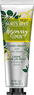 product image for Burts Bees Rosemary & Lemon Hand Cream with Shea Butter, 1 Oz (Package May Vary)