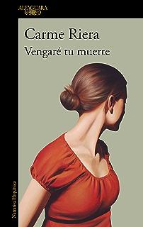 Vengaré tu muerte (Spanish Edition)